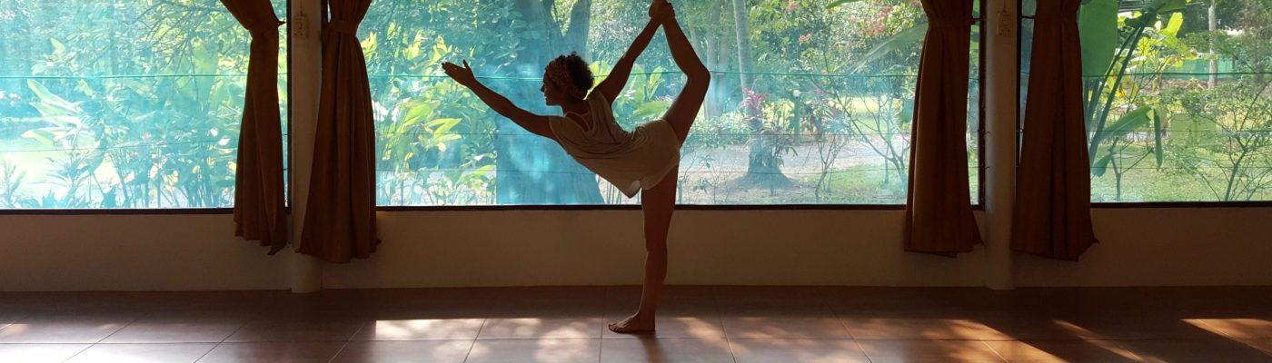 Posture du danseur