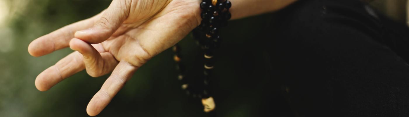 Yoga tantrique et Mudra